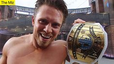 WWE Wrestlemania XXIX Winners: The Miz & More — Full List