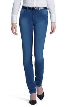 Slim-Jeans ´JE179` by Boss
