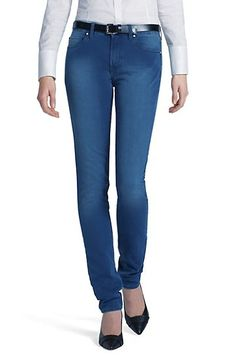Slim-Jeans ´JE179` by Boss