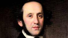 Música Clásica, Mendelssohn, Cuarteto de cuerdas N º 6, IV  Fuga