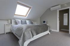 London bedroom loft conversion via @landmarkgroupuk