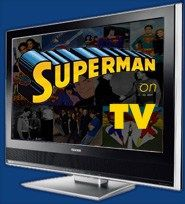 Superman on TV  June 26 to July 2
