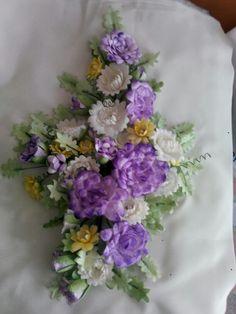 İpek kozası çiçeğimiz