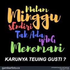 Dp Lucu MALMING Sunda