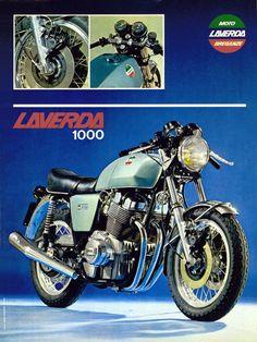 1000 3C - Motociclismo - novembre 1973