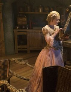 Rapunzel (2.0), from Once Upon a Time