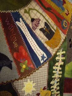 crazy quilt block2