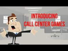 motivational games for call center agents