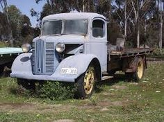 1948 Austin Truck