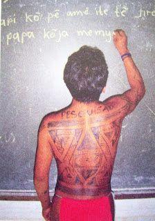 Mimba Kuera Literatura Indígena: Literatura Indígena Nas Escolas * Antonio Cabral F...