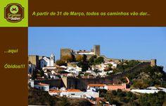 Bom dia!!! Olhem só quem chegou... o 2º vídeo do Festival de Chocolate de Óbidos :)  http://www.gramascomsabor.com/2o-video-do-gramas-com-sabor-para-o-festival-de-chocolate-de-obidos/