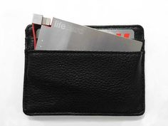 credit card size scanner