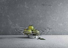 Strings, Georg Jensen. Design by Kim Buck.