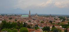 Vicenza, Italy - spoonie travels