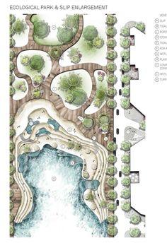 Landscape Architecture Portfolio : BLA 2016 by Lindsey White - issuu
