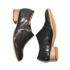 J shoes - Berlin Shootie