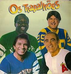 trapalhoes - Google Search