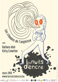 """Escapages: Soirée détective : """"L'angoissante rencontre"""" à la Bibliothèque communale de Braine-l'Alleud"""