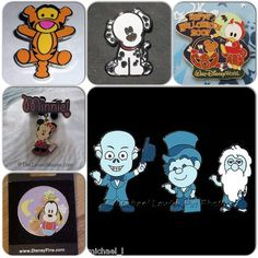 Cutie pins I like to have