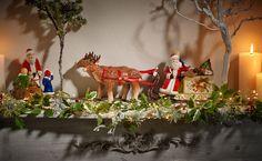 Výsledek obrázku pro villeroy and boch nostalgic christmas