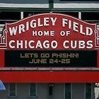 #Ticket  2 Phish Tickets Saturday 6/25 Wrigley Field Chicago great seats WILL CALL #deals_us