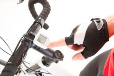 Licznik rowerowy z http://www.dizaster.pl/licznik-rowerowy/ #rower #bike