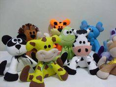 Molde de bichinhos safari sentado.1 corpo para todos bichinhos abaixo.       Zebra       Onça Pintada       Leão       Macaco       Urso...