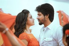 Running time of the movie REMO