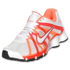 Nike Shox Roadster Women's Running Shoes. I MUST ORDER NOW! I love these!!!!!
