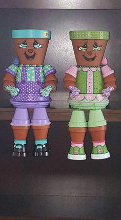 clay pot kids