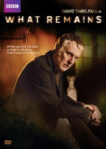 What Remains - British Crime and Mystery TV mini-series