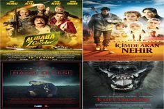 Bu Hafta Vizyona Giren Filmler (13 Kasım 2015)