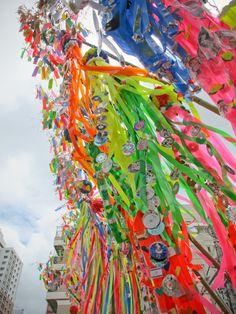 festa tanabata matsuri 2015