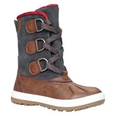 Zylia Cold Weather Boots $120 @ Aldo