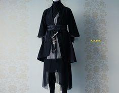 21주년 의봉 조영기 한복 디자이너 아름다운 우리 옷을 그리다... 너를 입혀본 나의 잘못이로다 (≥▼&le... Korean Traditional Dress, Traditional Outfits, Chinese Clothing, Character Outfits, Anime Outfits, Costume Design, Asian Fashion, Vintage Outfits, Fashion Dresses