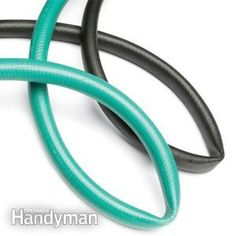 Finding the Best Garden Hose. Don't believe what you read on the garden hose labels. Here's how to really tell which garden hoses are kink-free.