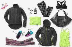 Nike Women's Workout Clothing