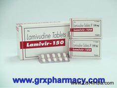 Lamivir 150 (Lamivudine Tablet) - List4India.com %u2776 India Free Classifieds, No registration.