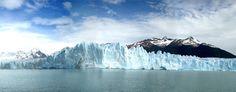 O impressionante Perito Moreno - Patagônia - Argentina