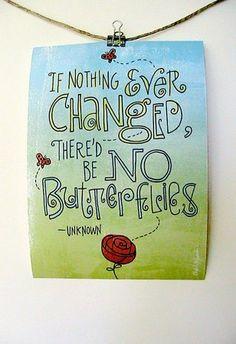 Change is Good! http://www.stockpilingmoms.com/2013/05/change-is-good/