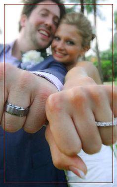 "I like this picture..  ...kinda like a ""fist bump"" .."