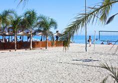 Burriana Beach, Nerja, Spain Nerja Spain, Cosy, Beaches