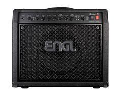 Screamer 50 ENGL AMPS