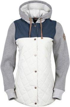 686 Parklan Autumn Insulated Jacket - Women's - REI.com