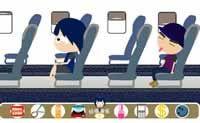Vliegtuig Kattekwaad