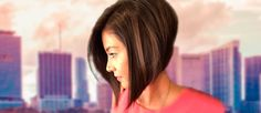 Bob haircuts are adorable. They can add depth and dimension to any hair type and texture. Check out these 7 trendy bob hair cuts for any occasion.