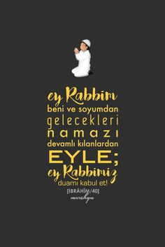 Allah Islam, Islam Muslim, Islam Quran, Islamic Prayer, Islamic Quotes, Islamic Art, Alhamdulillah, Hadith, Learn Turkish Language