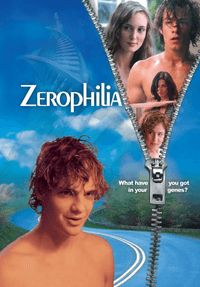 Zerophilia, very amazing film with Kyle Schmid