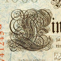 German bank note 1910