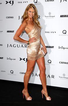 "The amazing Elle Macpherson (6' 0"") Model"